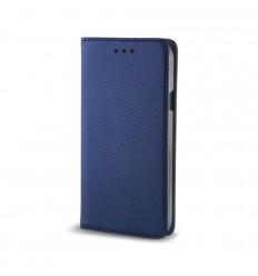 Pouzdro s magnetem LG K4 (2017) Blue