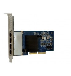 Lenovo Intel I350-T4 ML2 Quad Port GbE Adapter