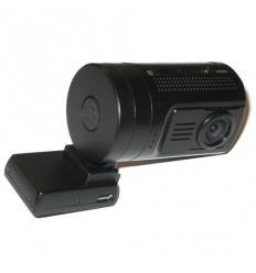 Mini DVR s HD kamerou, 1,5 palce TFT displej, dva sloty TF 2x128GB, 3Mpix, H.264, HDMI, GPS