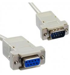 PremiumCord Prodlužovací kabel-myš 9pin 5m