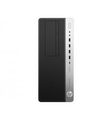 HP EliteDesk 800 G3 i7-7700/16G/256SSD/NV1080/DVD/W10P