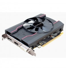 Sapphire PULSE RX550 2GB (128) aktiv D H DP OC
