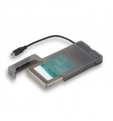 "i-tec MYSAFE Easy 2,5"" HDD Case USB-C 3.1 Gen2"