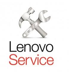 Lenovo WarUpgrade 5r On-Site 24x7x4 Hour Response