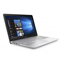 HP Pavilion15-cd010nc FHD A12-9720/8GB/256SSD/AMD4GB/DVD/2RServis/W10H/Mineral silver