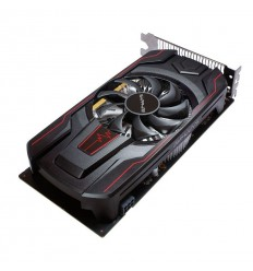 Sapphire PULSE RX560 2GB (128) aktiv D H DP OC