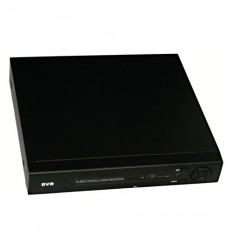 DVR 16x AHD/PAL, max. 1Mpix@12fps, 8x IP, 2xAudio, 1xSATA, LAN, HDMI+VGA, CZ