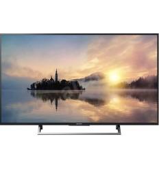 "Sony 65"" 4K HDR TV KD-65XE7005/DVB-T2,C,S2"