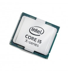 CPU INTEL Core i5-7640X BOX (4.0GHz, 6M, LGA2066), bez chladiče
