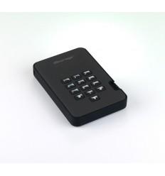 diskAshur2 256-bit 1TB - Black