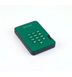 diskAshur2 256-bit 2TB - Green