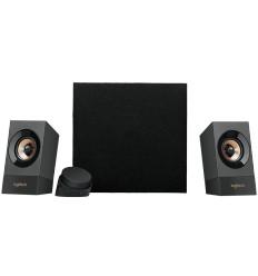 repro Logitech Z537, 2.1 zvukový systém, Bluetooth
