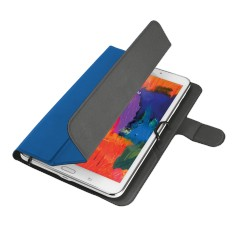 "TRUST Aexxo Universal Folio Case for 7-8"" tablets - blue"