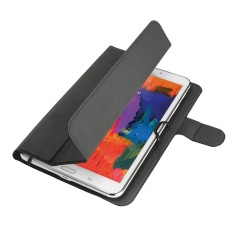 "TRUST Aexxo Universal Folio Case for 7-8"" tablets - black"