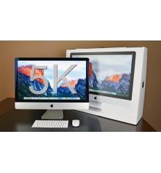 iMac 27''5K Ret i5 3.8GHz/8G/R8G/2TFD/CZ