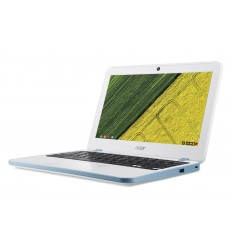 Acer Chromebook 11,6/N3160/4G/32GB/bílý