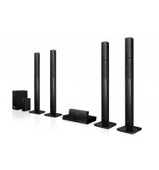 LG LHB655NW - 3D Blu-ray domácí kino, bezdrát