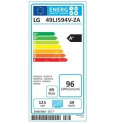 """LG 49"""" LED TV 49LJ594V Full HD/DVB-T2CS2"""