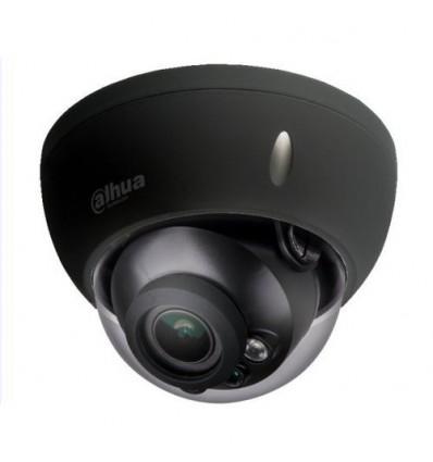 HDCVI/PAL dome kamera 2Mpix, Sony-Starvis, 0.005Lux,motor.zoom+AF 2,7-13,5mm, IR30m, WDR, IP67,černá