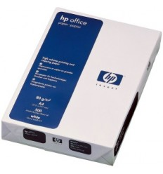 HP Home Office Paper, A4, 80g, 1x500 ks