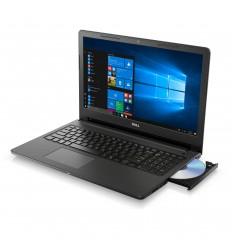 Dell Inspiron 3567 15 FHD i3-6006U/4G/1TB/M430-2G/MCR/HDMI/DVD-RW/W10/2RNBD/Černý