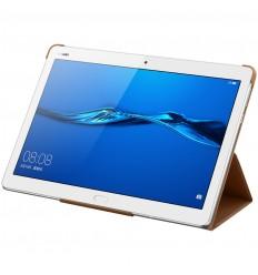 """HUAWEI flipové pouzdro pro tablet M3 lite 10"""" Brown"""