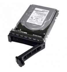 "DELL HDD 400GB SSD SATA Mix Use MLC 6Gpbs HotPlug, 2.5"" v rámečku do 3.5"" pozice, Intel S3610"