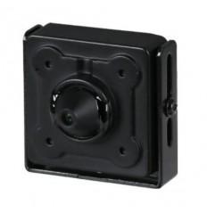 HDCVI pinhole kamera, 4in1 (CVI/AHD/TVI/CVBS), Sony-Starvis CMOS 2Mpix, 0,0005L, f rovná se 3.6mm (92st), WDR