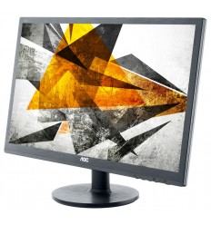 "20"" LED AOC M2060SWQ - FHD, MVA,DP,rep"