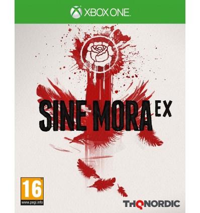 XBOX ONE - Sine Mora EX