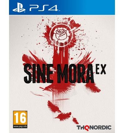 PS4 - Sine Mora EX