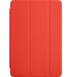 iPad mini 4 Smart Cover Orange