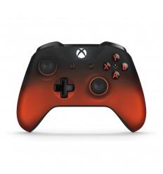 XBOX ONE - Bezdrátový ovladač Xbox One S Volcano Shadow [Fern]