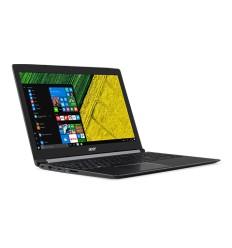 """Acer Aspire 5 - 15,6""""/A12-9720P/8G/1TB/Radeon RX540/W10 černý"""
