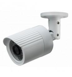4in1 bullet kamera, Sony 2Mpix, 1/2.9 palce , ICR, D-WDR, OSD, 3,6mm, IR 20m, IP66, bílá