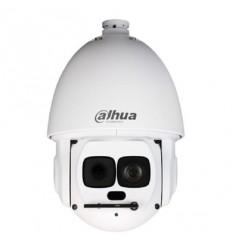 PTZ IP kamera, 2Mpix, opt.zoom 45x, Sony-Starvis 1/2,8 palce , 0,005L, IR 300m, stěrač, IP67,PoE