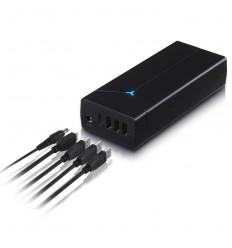 FSP/Fortron NB H 110 napájecí adaptér k notebooku, 110W, 19V, USB 3.0 HUB