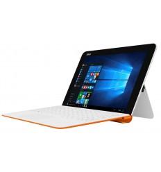 ASUS T102HA 10,1T/x5-Z8350/64GB/4G/W10, bílo-oranžový