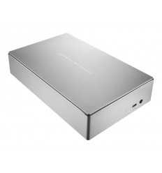 Ext. HDD LaCie Porsche Design Desktop 8TB USB 3.1