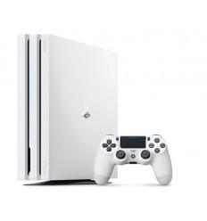 PS4 Pro - Playstation 4 Pro 1TB white Speciální edice s hrou Destiny 2 + PS Plus 14 dní + Thats You