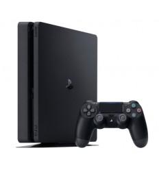 PS4 - Playstation 4 1TB black + DS4 black+ FIFA18 + PS Plus 14 dní