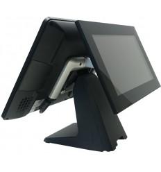 "Druhý LCD LED 11,6"" pro Aer + držák AerARM"