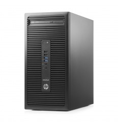 HP EliteDesk 705 G3 MT R3-1200/8GB/25SSD/DVD/3NBD/W10P