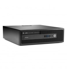 HP EliteDesk 705 G3 SFF R3-1200/4GB/500GB/DVD/3NBD/W10P