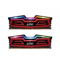 16GB DDR4-3000MHz ADATA XPG Spectrix D40 RGB CL16, 2x8GB