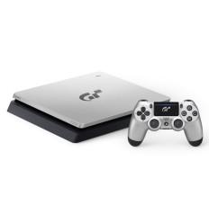 PS4 - Playstation 4 1TB + Gran Turismo Sport Speciální edice + That's You + PS Plus 14 dní