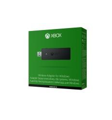 XBOX ONE - Bezdrátový adaptér pro připojení Xbox ONE ovladače k zařízení s Windows 10