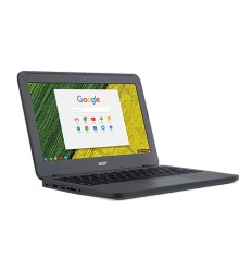Acer Chromebook 11,6/N3160/4G/32GB/Chrome šedý