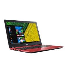 """Acer Aspire 3 - 15,6""""/N4200/4G/1TB/W10 červený"""