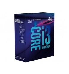 CPU INTEL Core i3-8350K (4.0GHz, LGA1151)